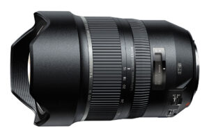 Tamron SP 15-30mm f/2.8 Review