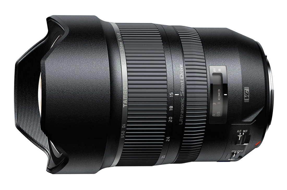 Tamron SP 15-30mm f/2.8 Review - Photography Life