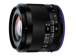 Zeiss Loxia 50mm f/2 Review