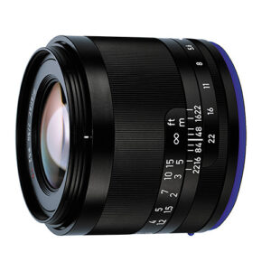 Zeiss Loxia 50mm f/2 Planar