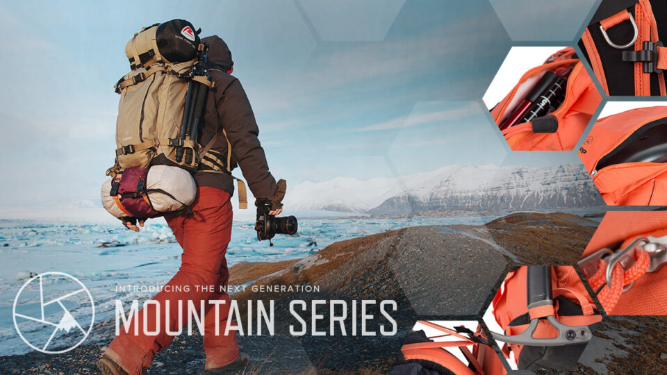 F Stop Gear Mountain Series