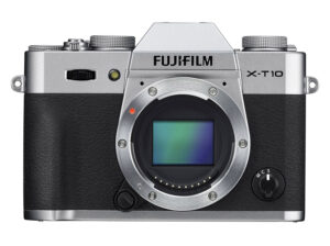 Fuji X-T10 Announcement