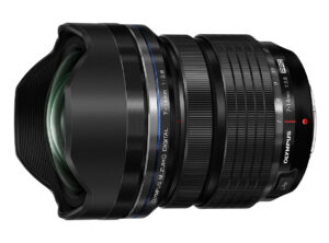 Olympus 7-14mm f/2.8 and 8mm f/1.8 Fisheye Announcements