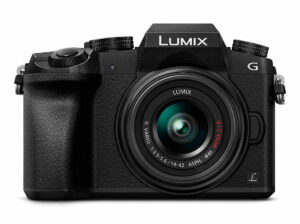 Panasonic Lumix DMC-G7 Announcement