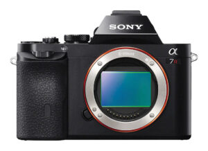 Sony A7R Review