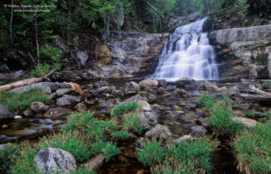 Waterfalls of New England