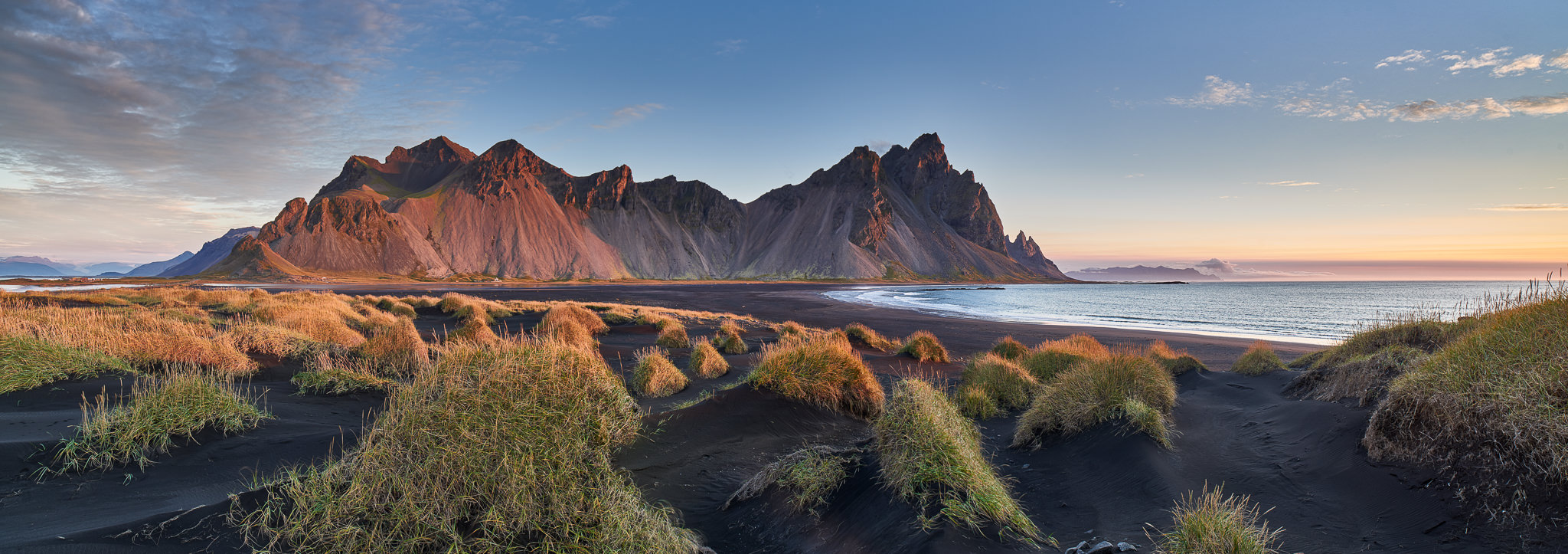 Vestrahorn Best Photo Spots