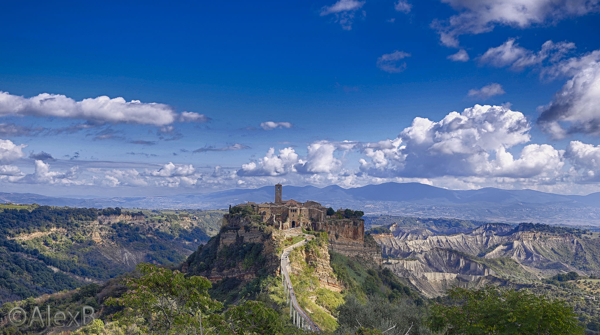 Civita di Bagnoregio - Best Photo Spots