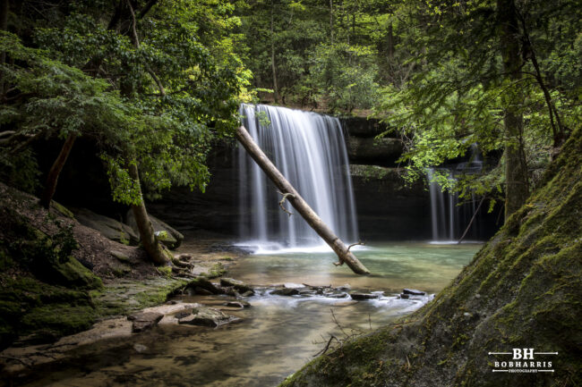 Caney-Creek-Falls