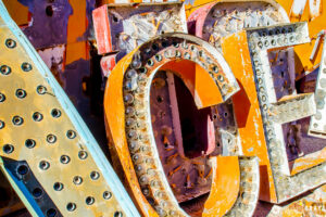 The Neon Museum #1