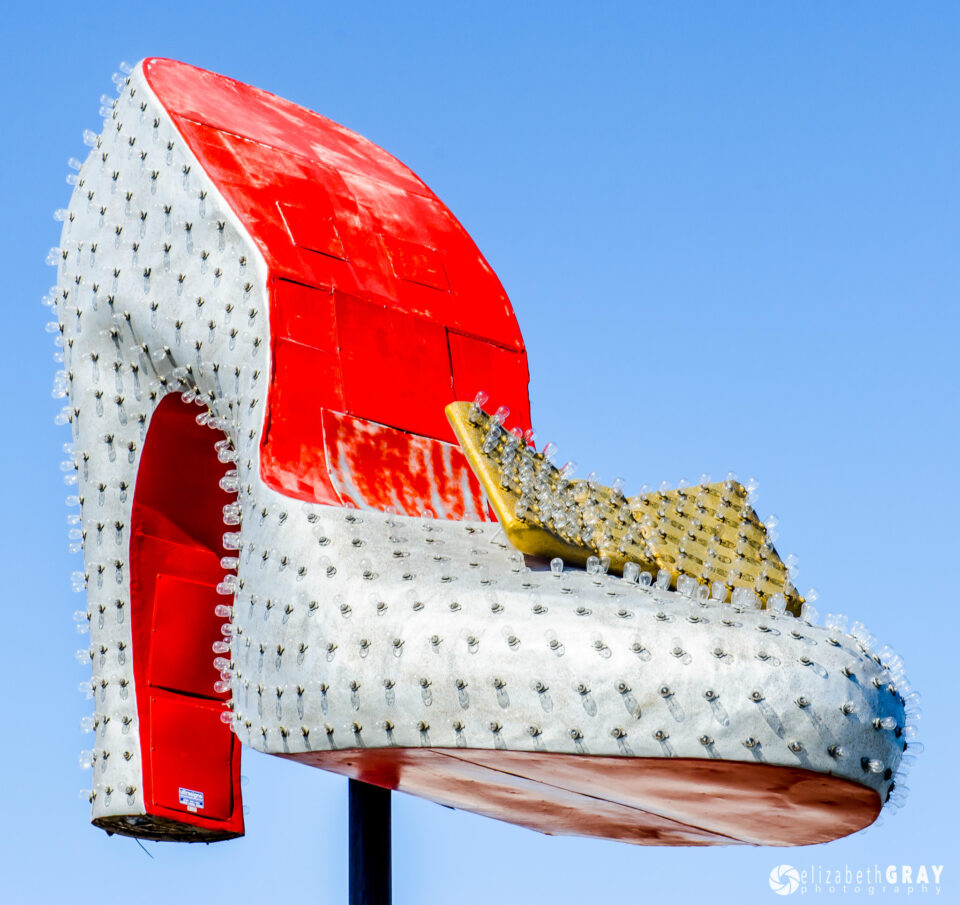 The Neon Museum #7