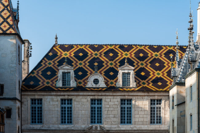 Hospices de Beaune #1