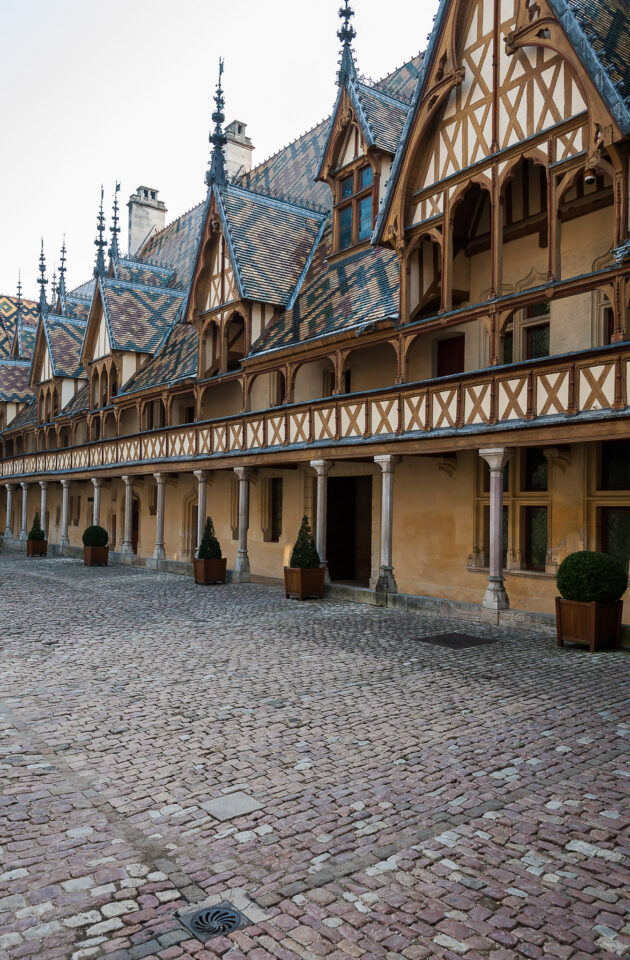 Hospices de Beaune #2