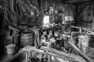 Old Sturbridge Village #5