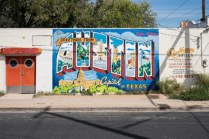 Austin SoCo District #1