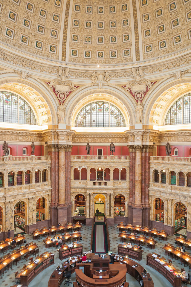 Library of Congress #4