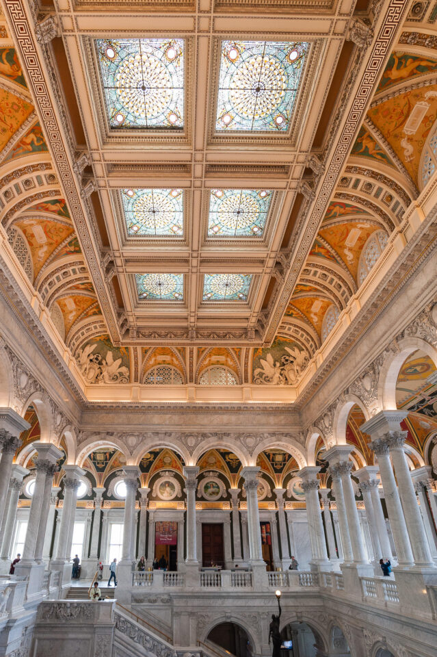 Library of Congress #3