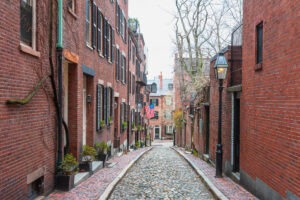 Beacon Hill #1