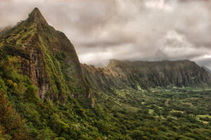 Pali Heights - Oahu