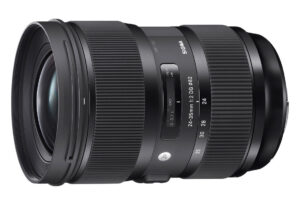 Sigma 24-35mm f/2 DG HSM Art Announcement