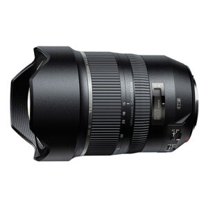 Tamron SP 15-30mm f/2.8 VC