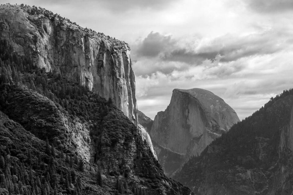 Yosemite Valley #2