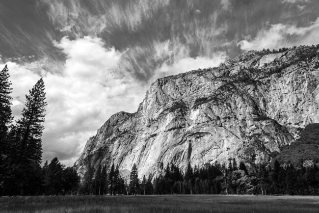 Yosemite Valley #1