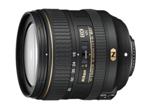 Nikon 16-80mm f/2.8-4E VR Review