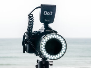 Bolt VM-110 Ring Light Review