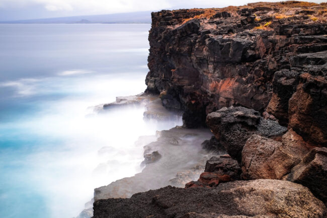 South Point (Ka Lae)