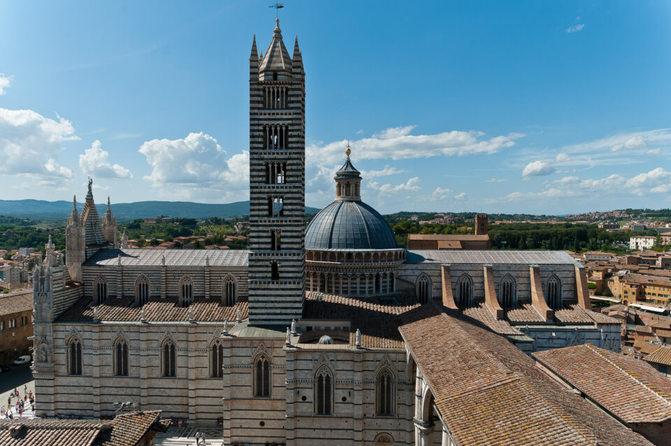 Siena Cathedral #2