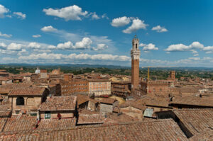 Siena Cathedral #1