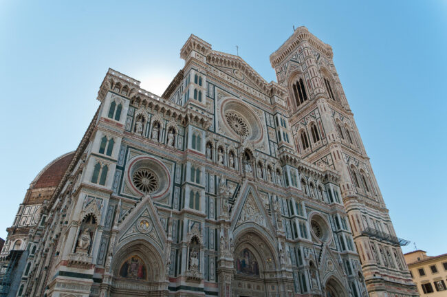 Firenze Cathedral #1