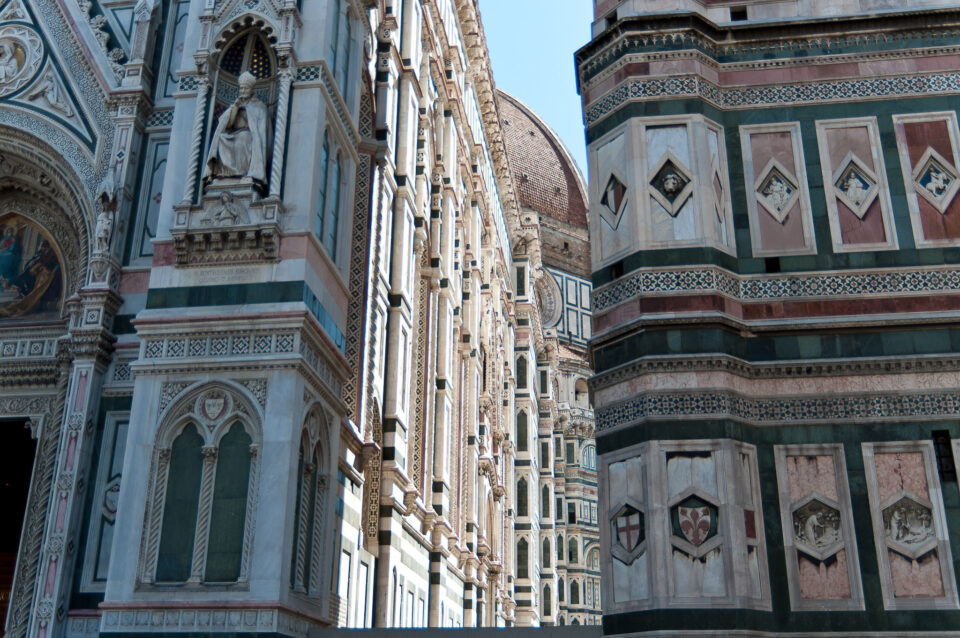 Firenze Cathedral #2