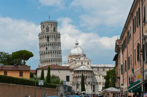 Pisa Tower #1