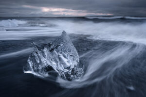 How to Photograph Jokulsarlon