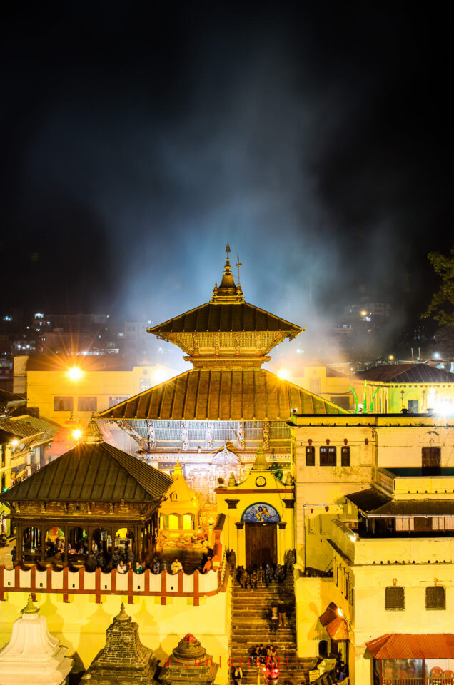 Pashupatinath Temple #1