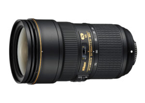Nikon 24-70mm f/2.8E VR Review