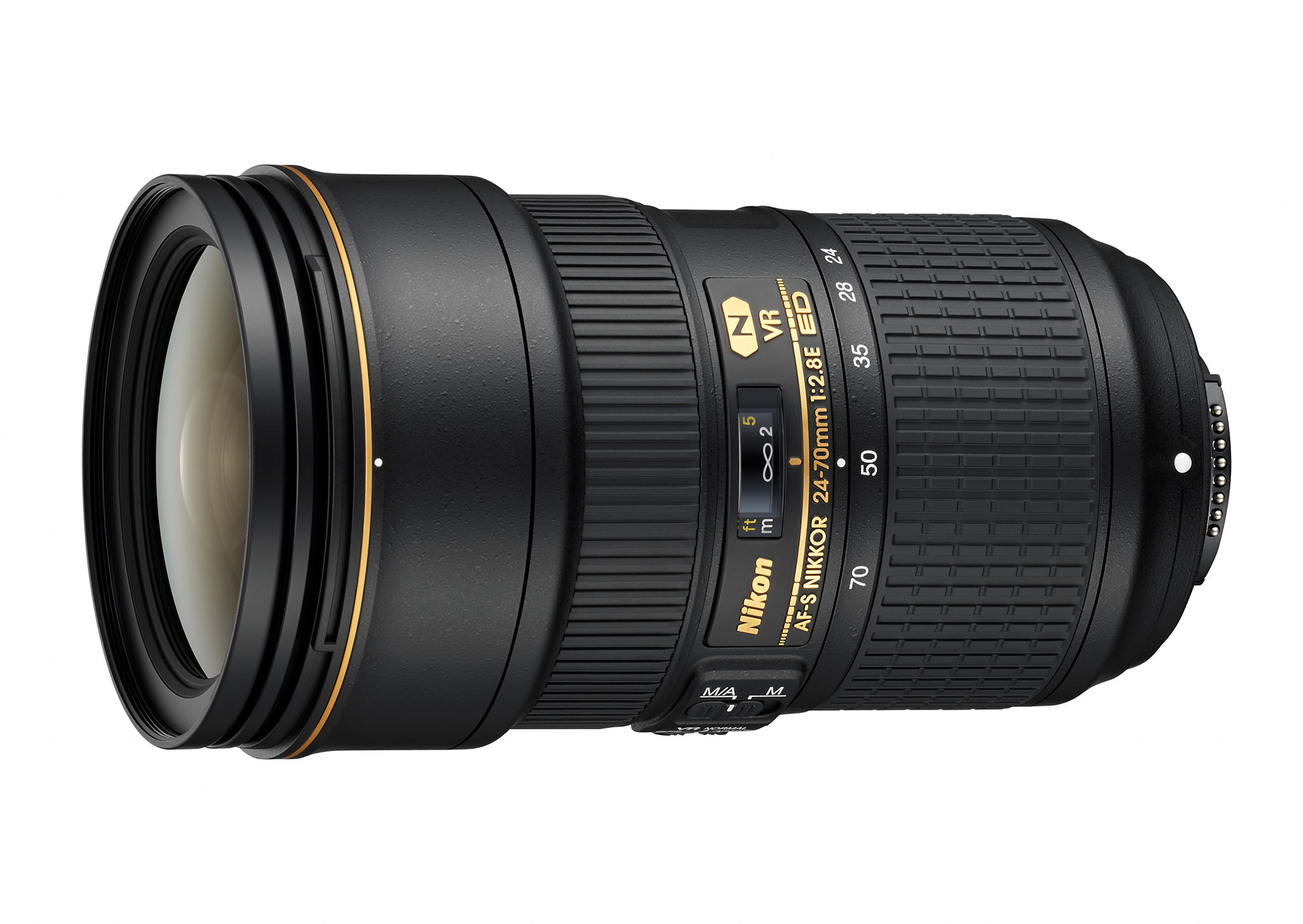 Nikon 24-70mm f/2 8E VR Review - Photography Life