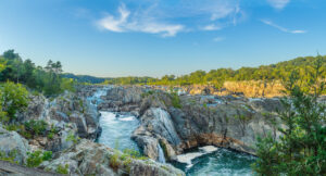 Great Falls National Park (Virginia Side)