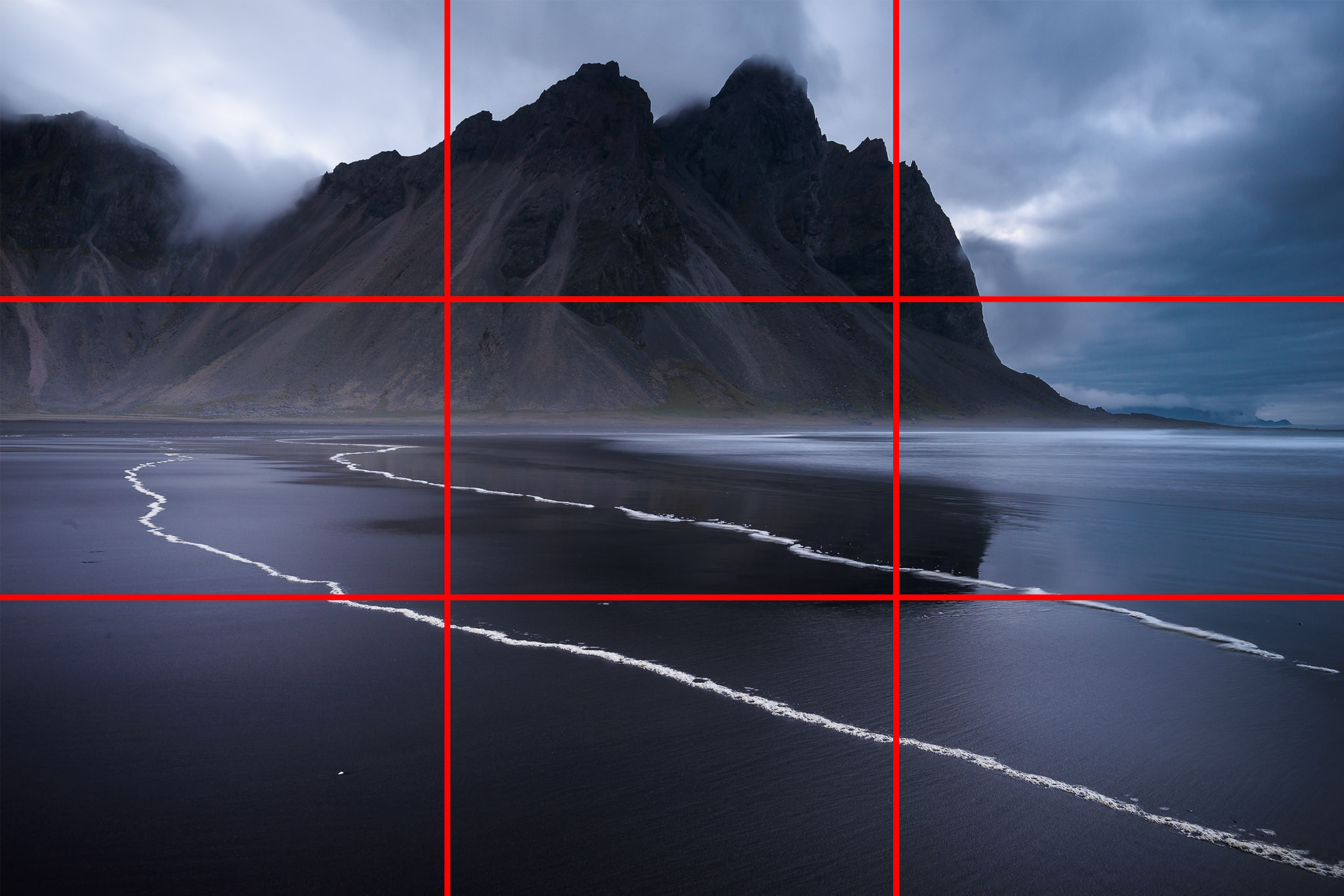 The Myth of the Rule of Thirds - Photography Life