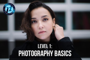 PL Level 1 Photography Basics
