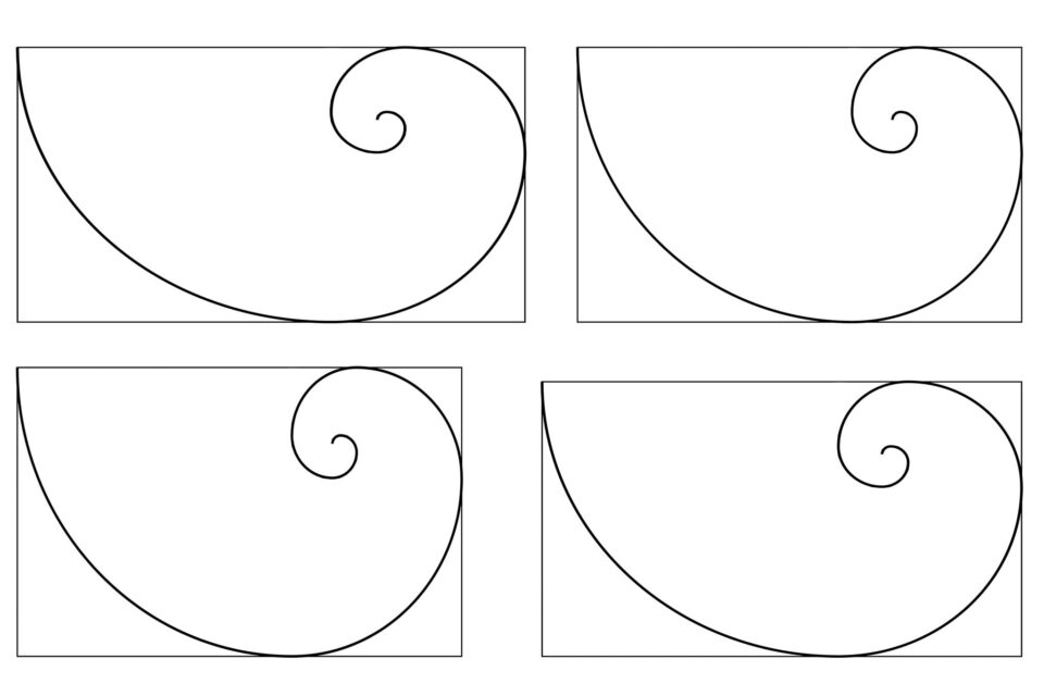 golden-spiral-comparison
