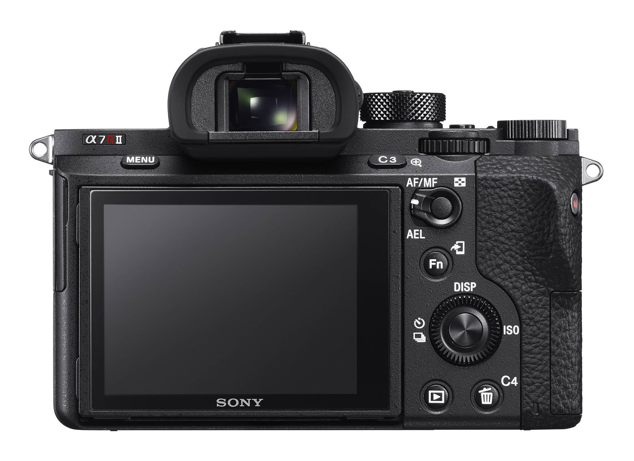 Recommended Sony A7R II Settings