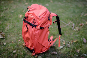 F-Stop Sukha Backpack Review
