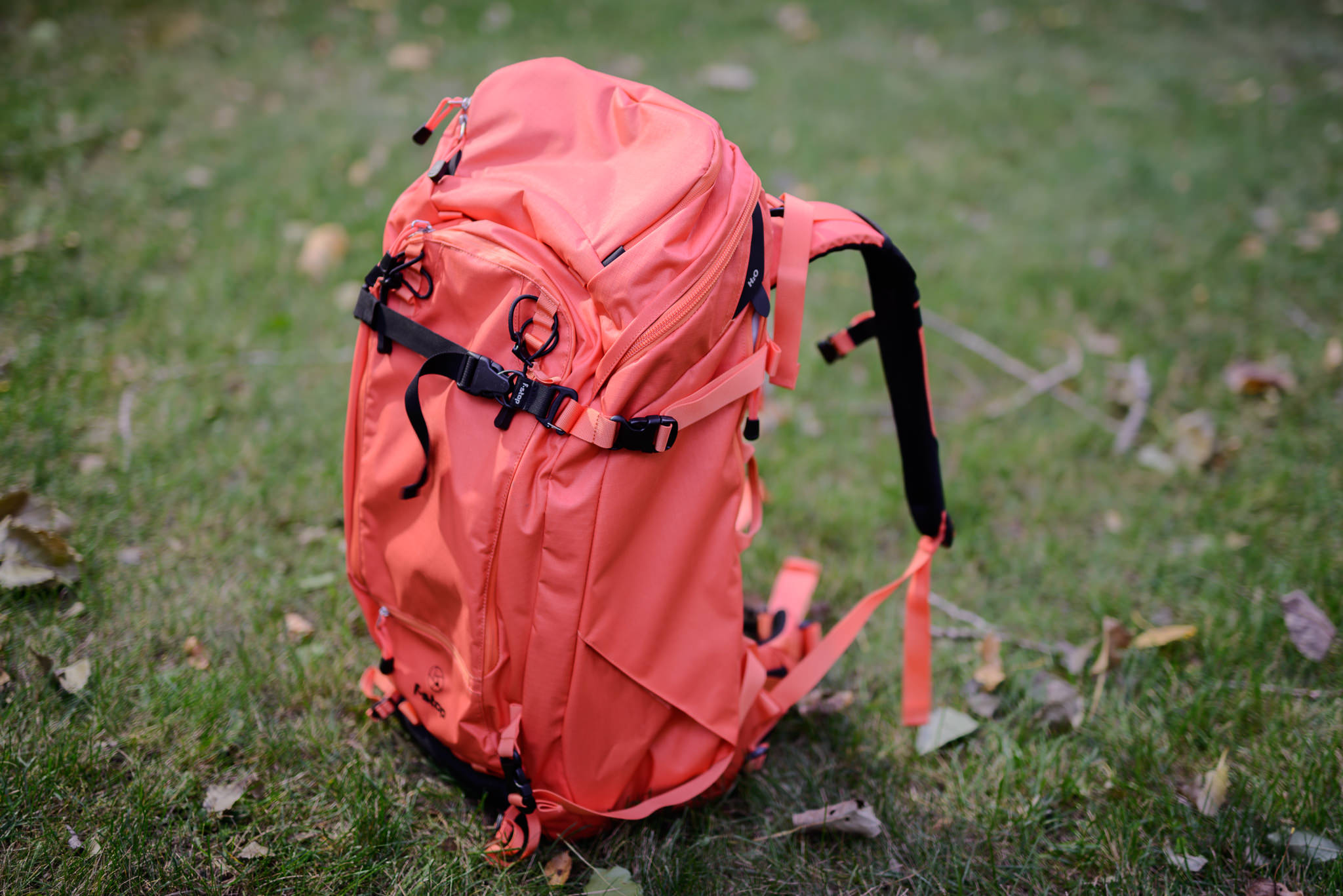 F-Stop Sukha Backpack Review - Photography Life