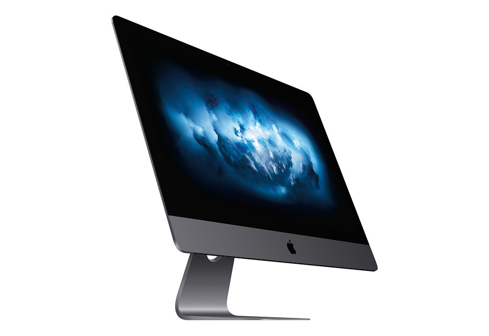 Desktops & All-in-ones Computers/tablets & Networking Enthusiastic Apple Imac 27 5k Retina 2017