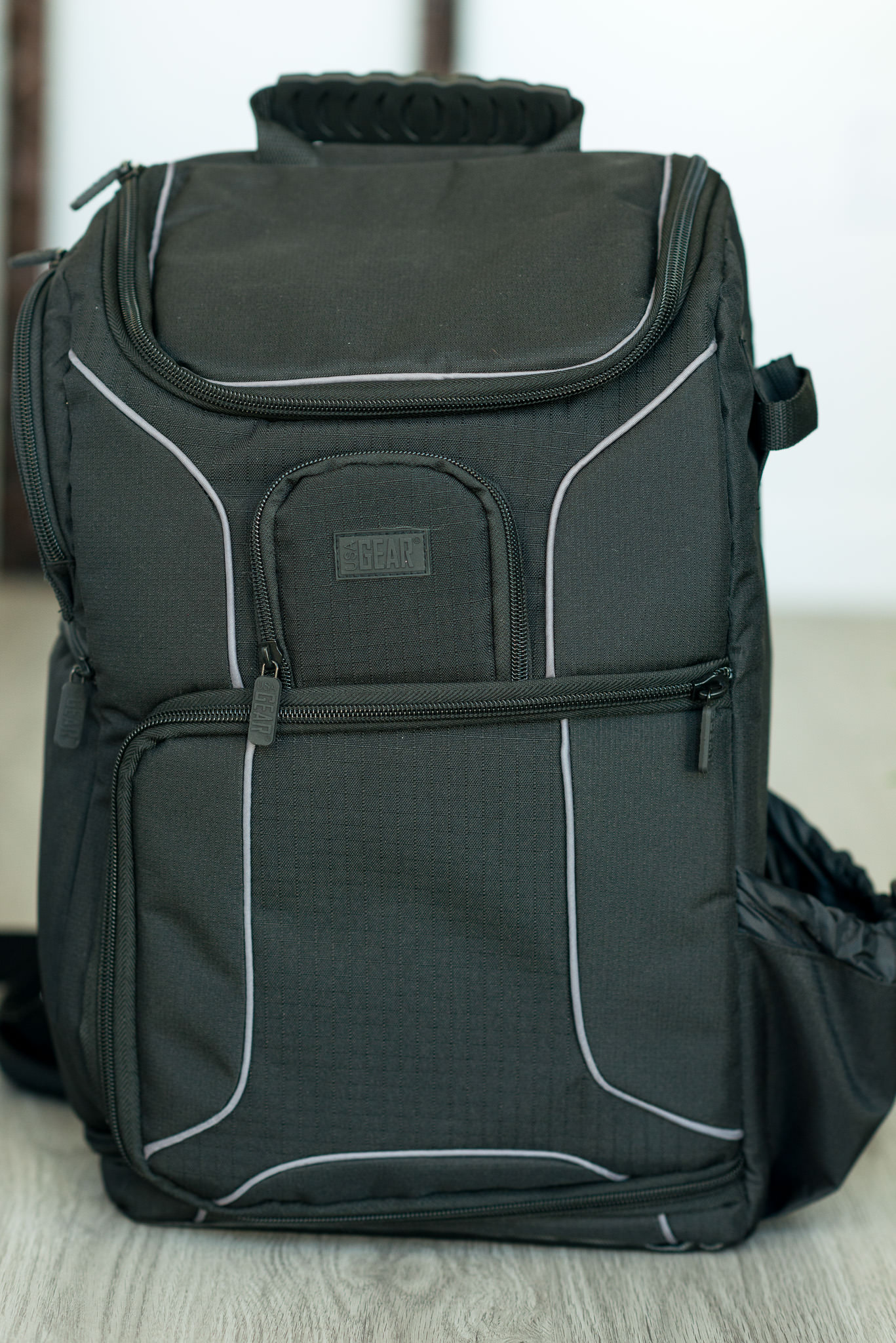 Camera Backpacks With Laptop Compartment- Fenix Toulouse Handball 8b2fddc5e302a