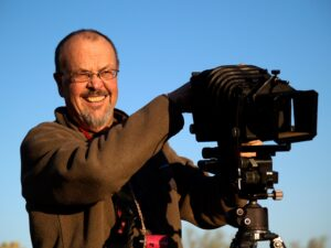 Jack Dykinga Interview: From Pulitzer-Winner to Landscape Photography Legend