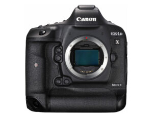 Canon 1D X Mark II Announcement